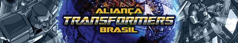 ATB - Alian�a Transformers Brasil